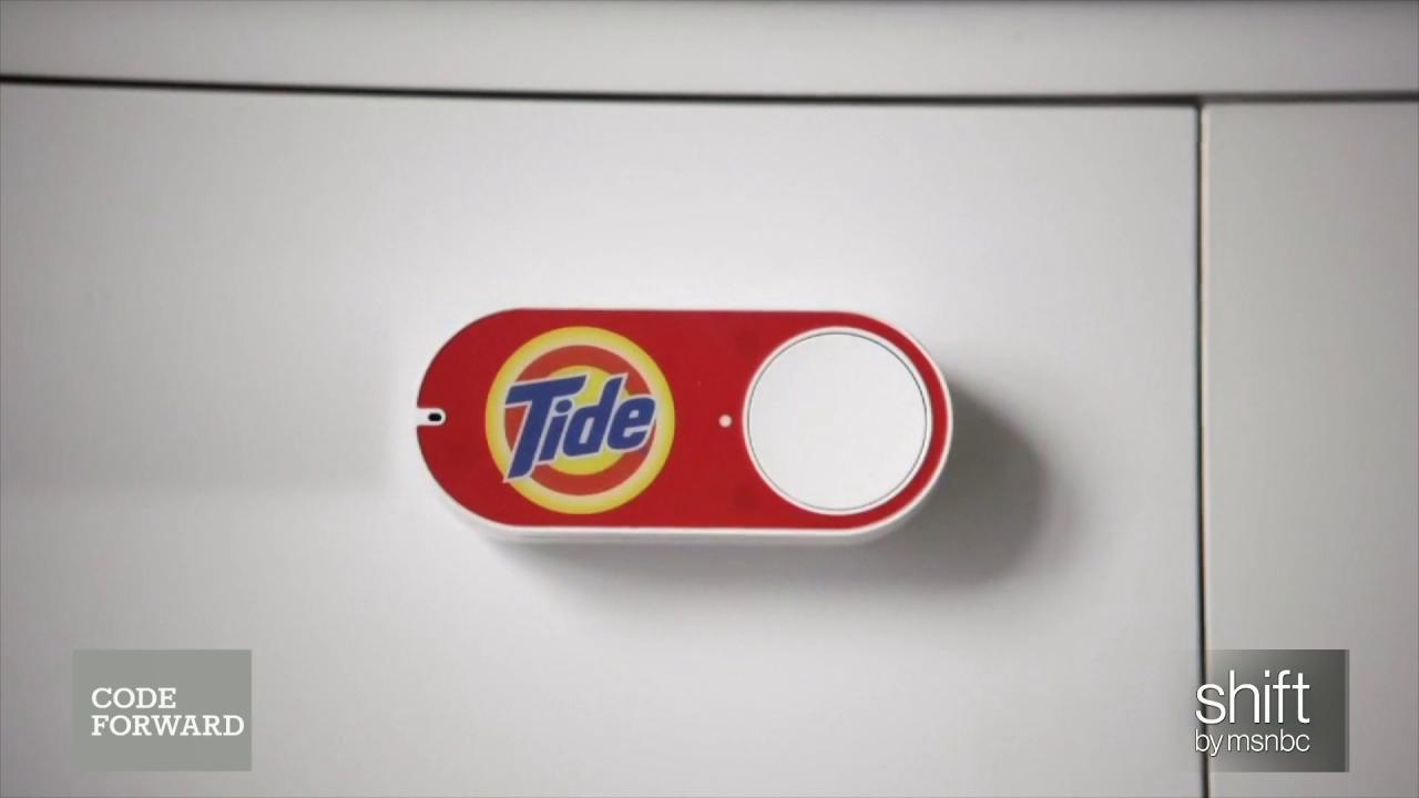 What you need to know about Amazon Dash