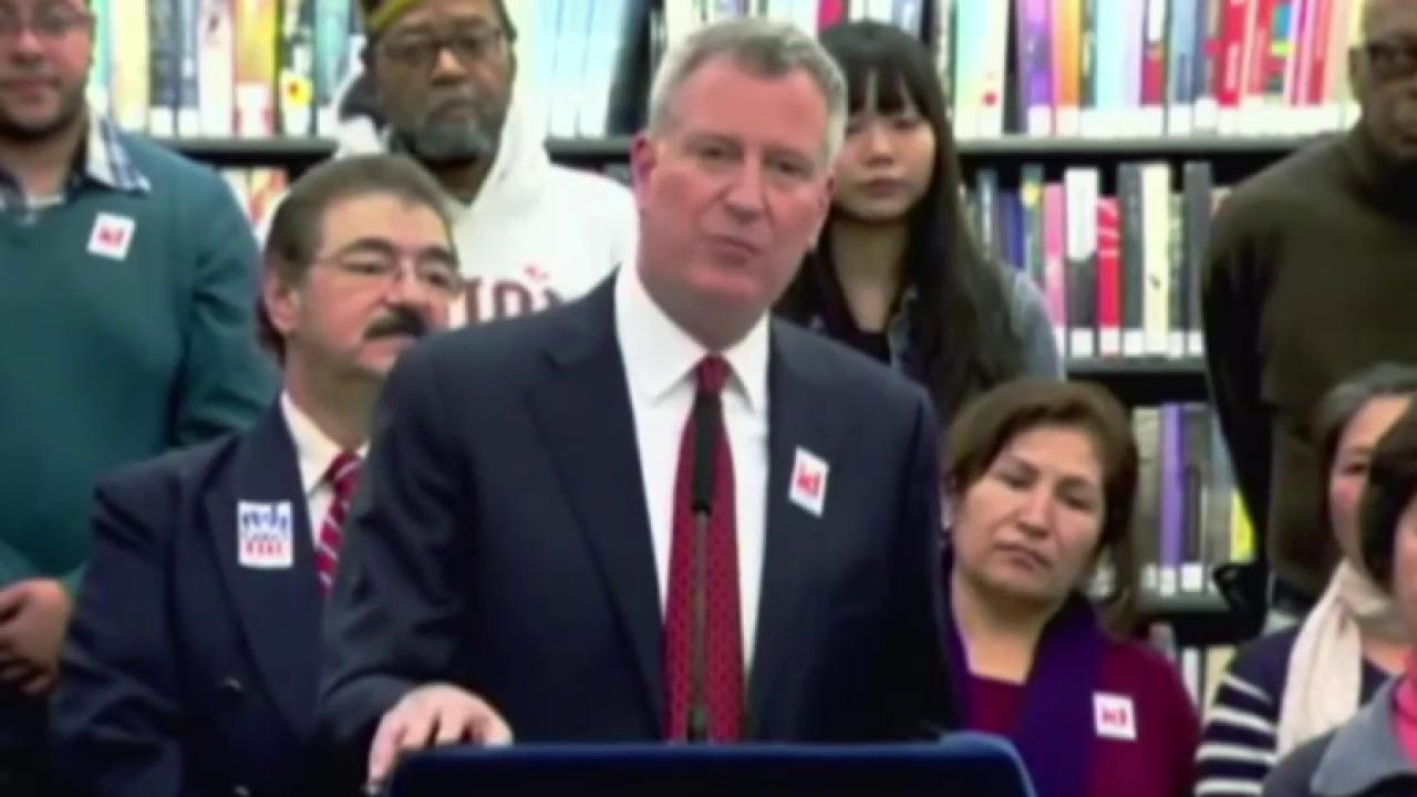 New NYC ID program to impact thousands