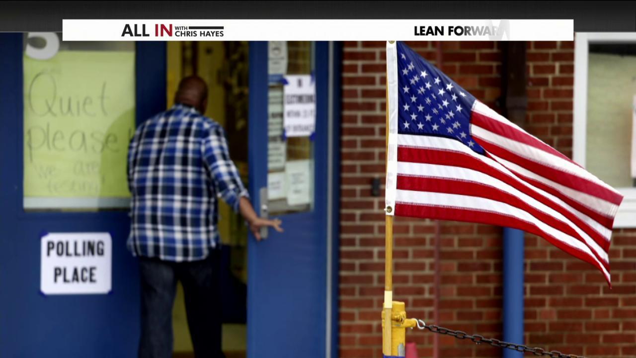 Inside Ferguson's historic election