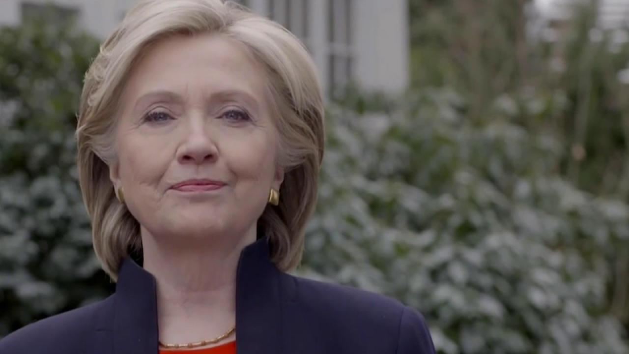 Hillary Clinton's Popularity Has Fluctuated During Decades in Public Eye