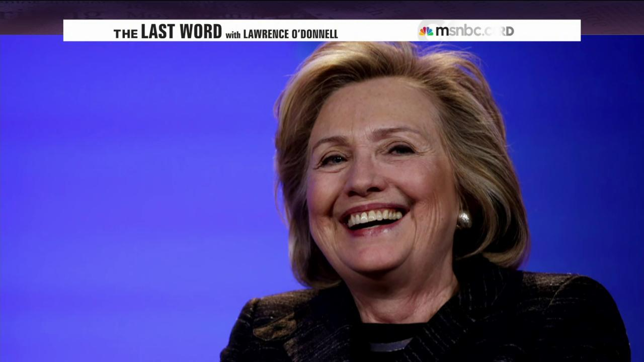 Clinton arrives in Iowa for first event