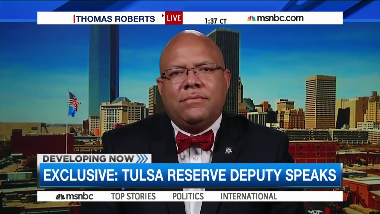 Oklahoma news, video and community from MSNBC