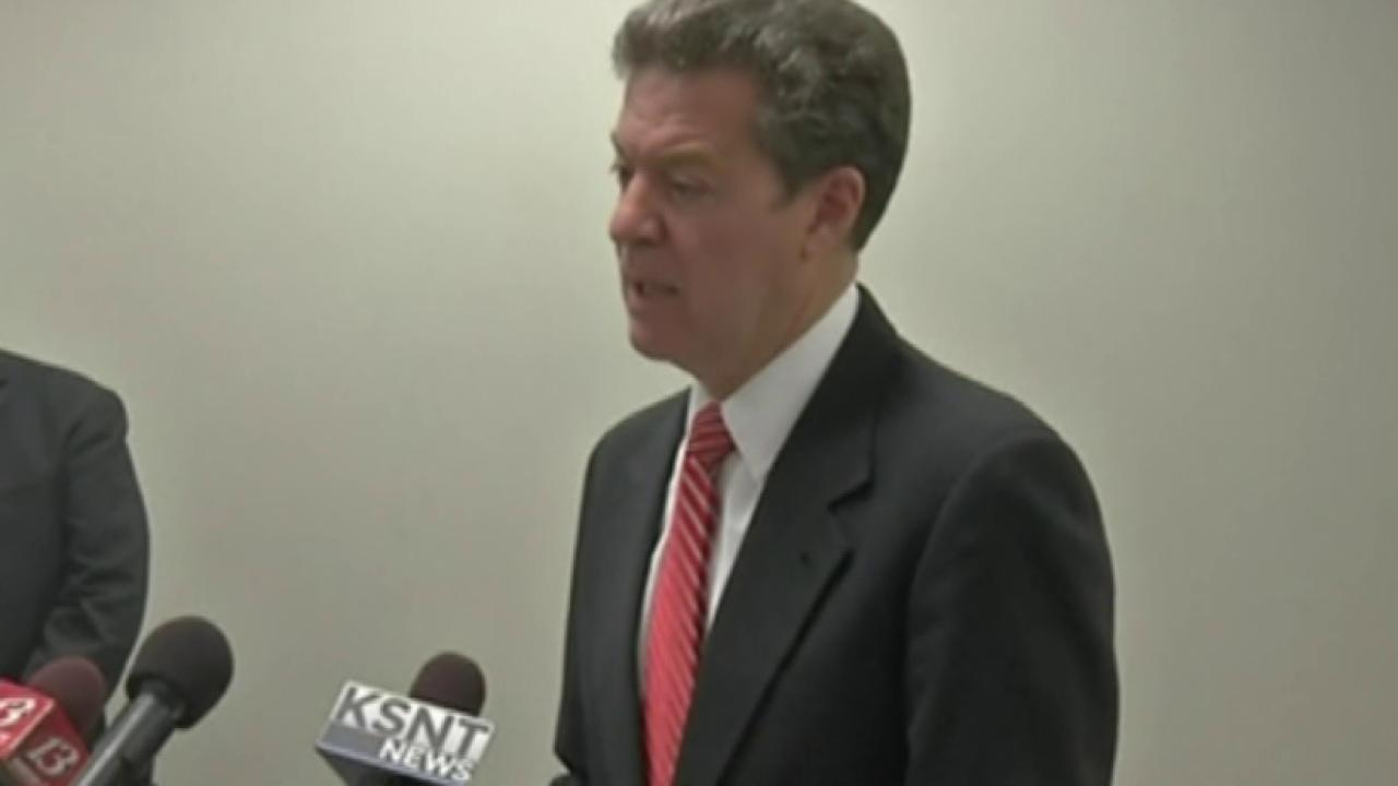 Restrictive welfare law passed in Kansas