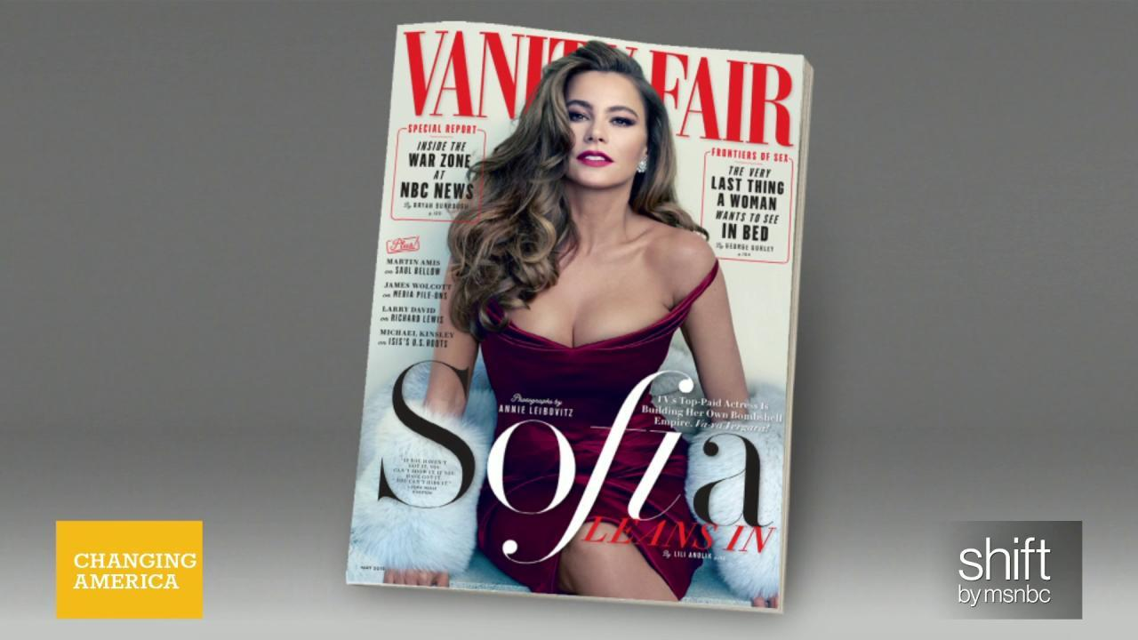 How Sofia Vergara conquered Hollywood
