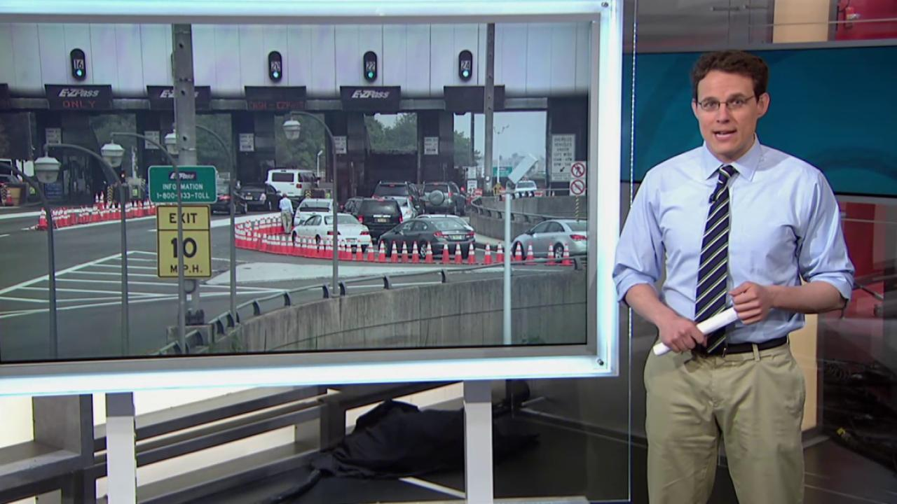 Bridgegate: New indictment alleges conspiracy