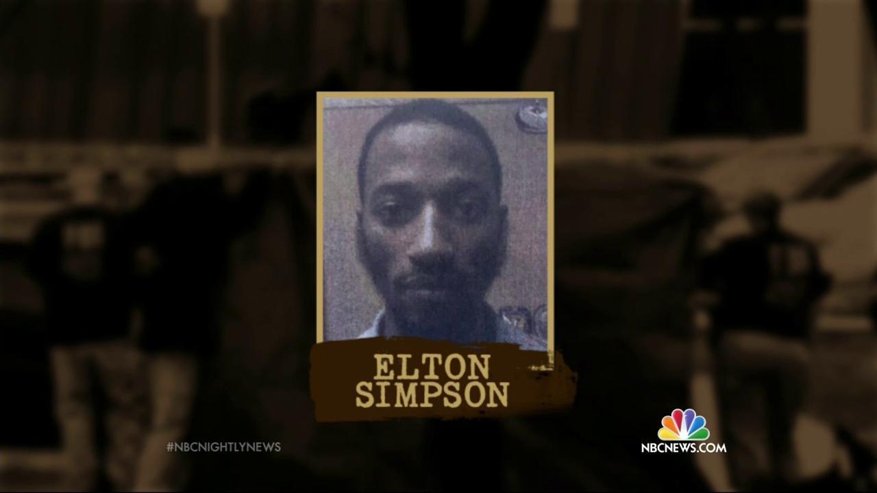 Garland Shooting: Elton Simpson and Nadir Soofi Named as Gunmen in Texas Attack
