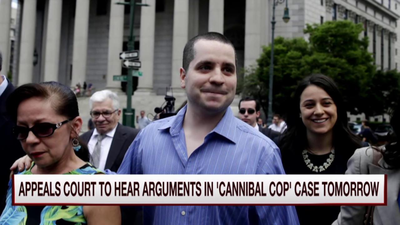 Watch Cannibal Cop 2017: Documentary Focuses On 'Cannibal Cop