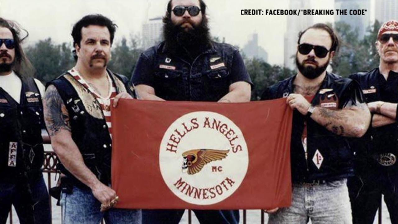 Former Hells Angels leader: Turf wars are 'nothing new'
