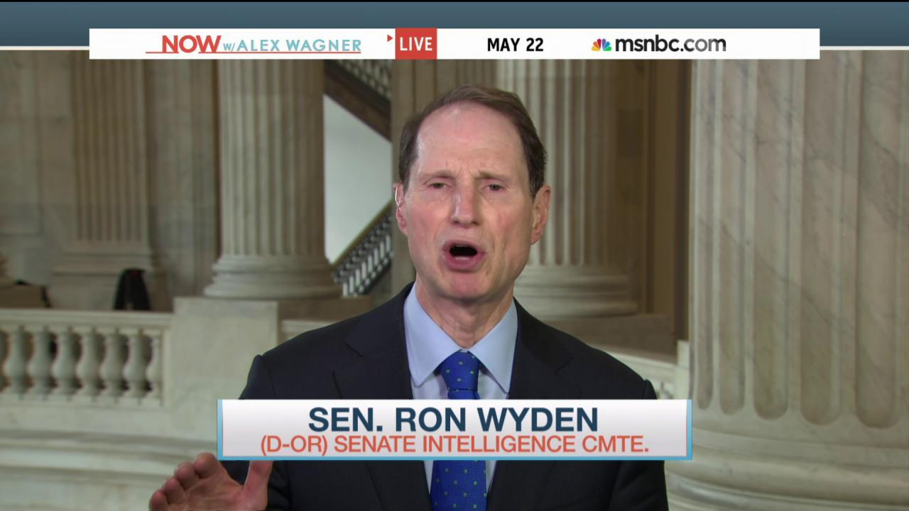 WH: Senate 'playing chicken' with Patriot Act