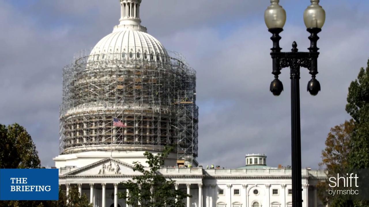 Get ready for Sunday's surveillance showdown