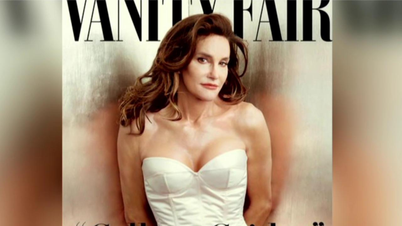 Jenner compares photo shoot to Olympic win