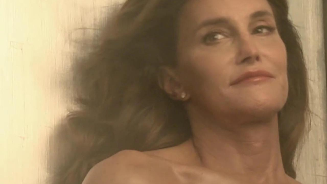 Caitlyn Jenner: 'I'm doing this to live'