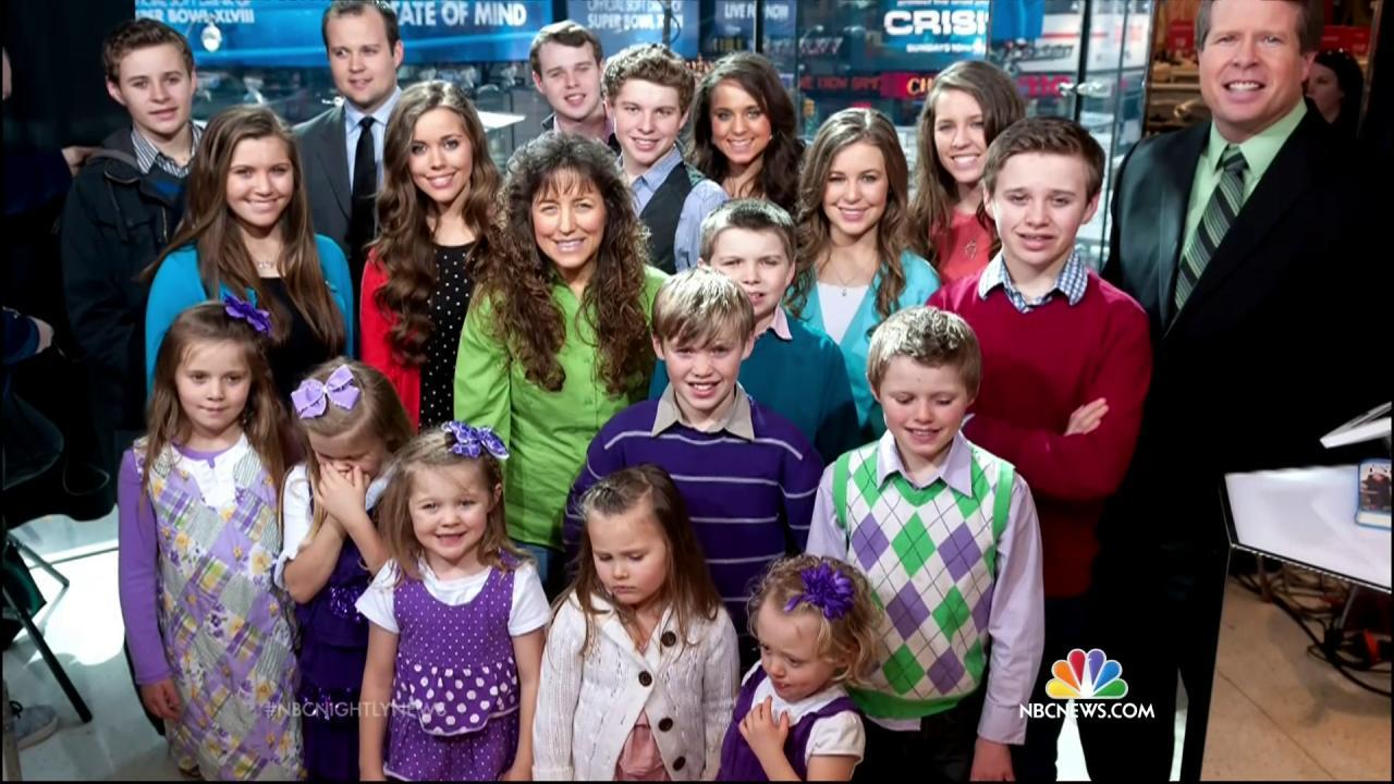 Josh Duggar Molestation Scandal: City Defends Release of Record