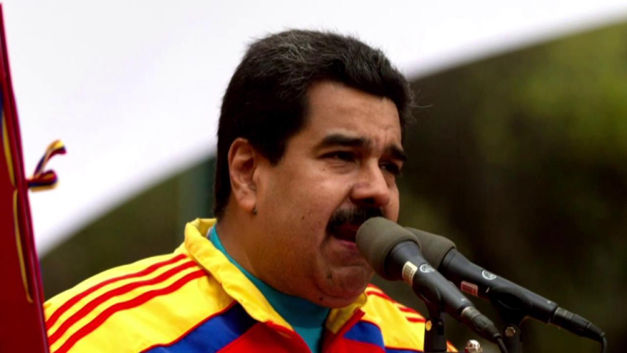 Why is Venezuela's economy tanking?