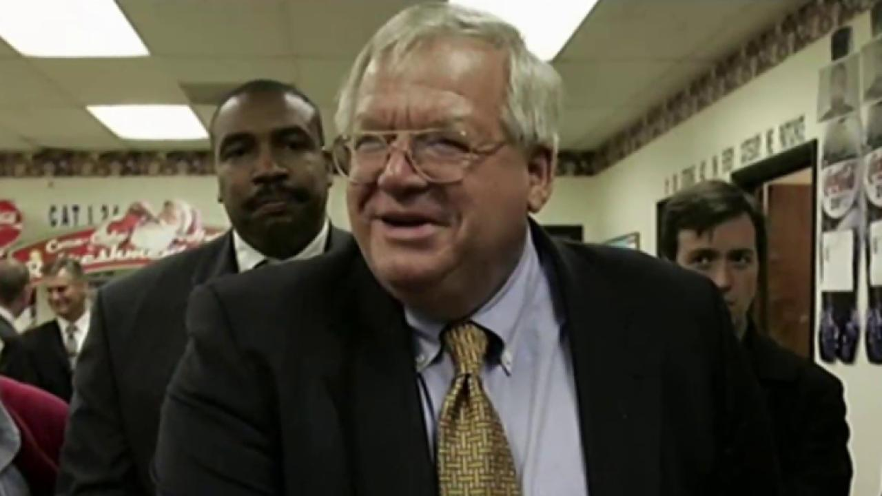 Dennis Hastert hit with new allegations