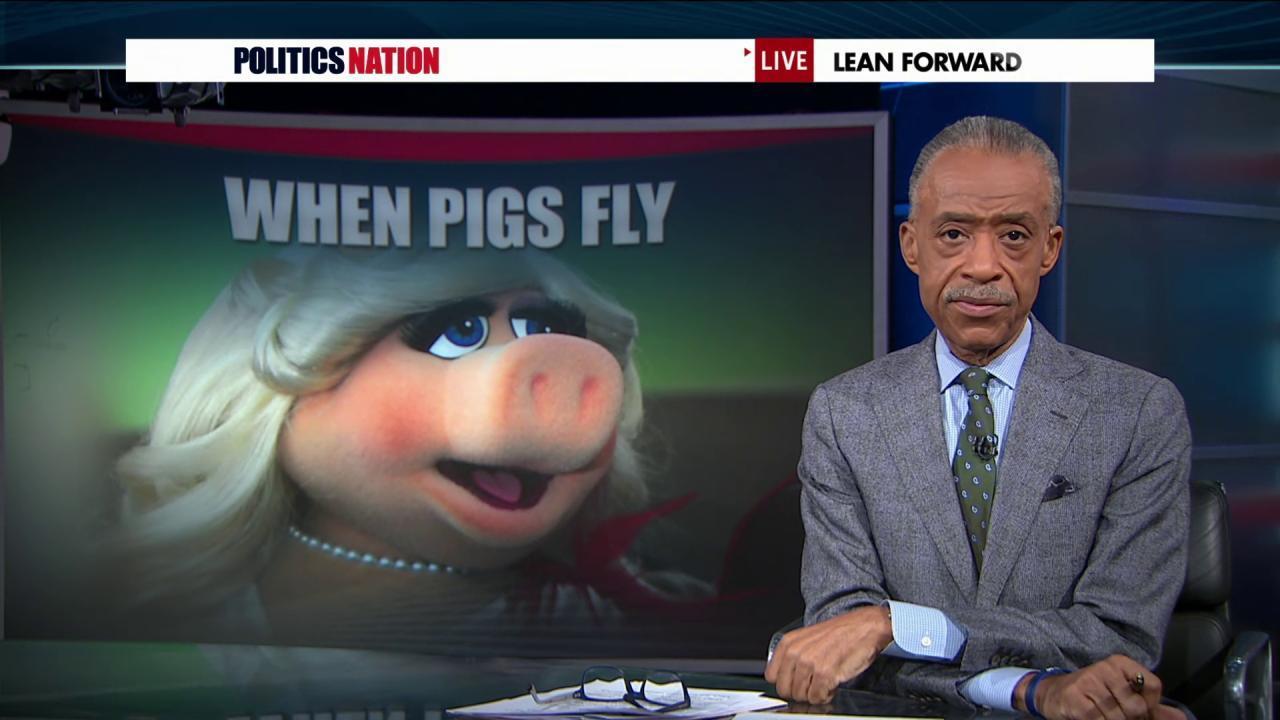 Going 'hog wild' over Miss Piggy's feminism