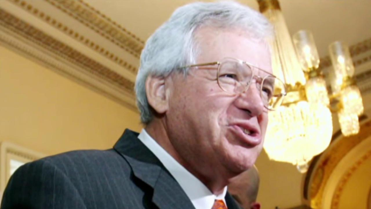 Will alleged Hastert victims receive justice?