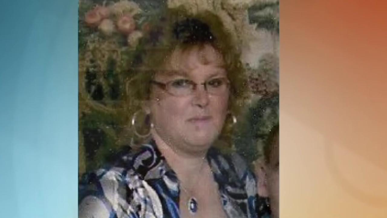 'Person of interest' named in jailbreak