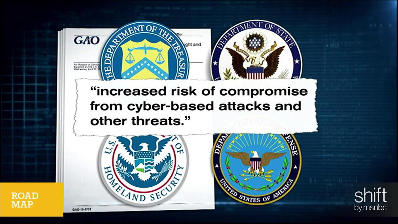 US zeroes in on China over massive cyber...