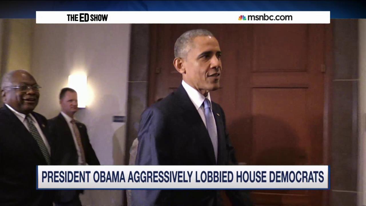 House rebuffs Obama's trade agenda