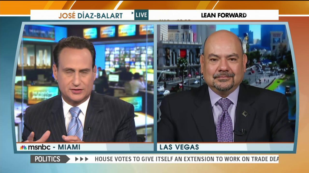 NALEO Conference focuses on 2016 Latino vote