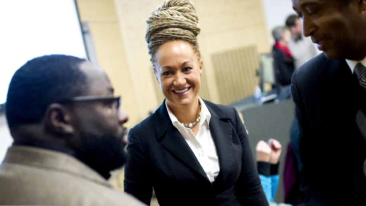Rachel Dolezal and cultural appropriation