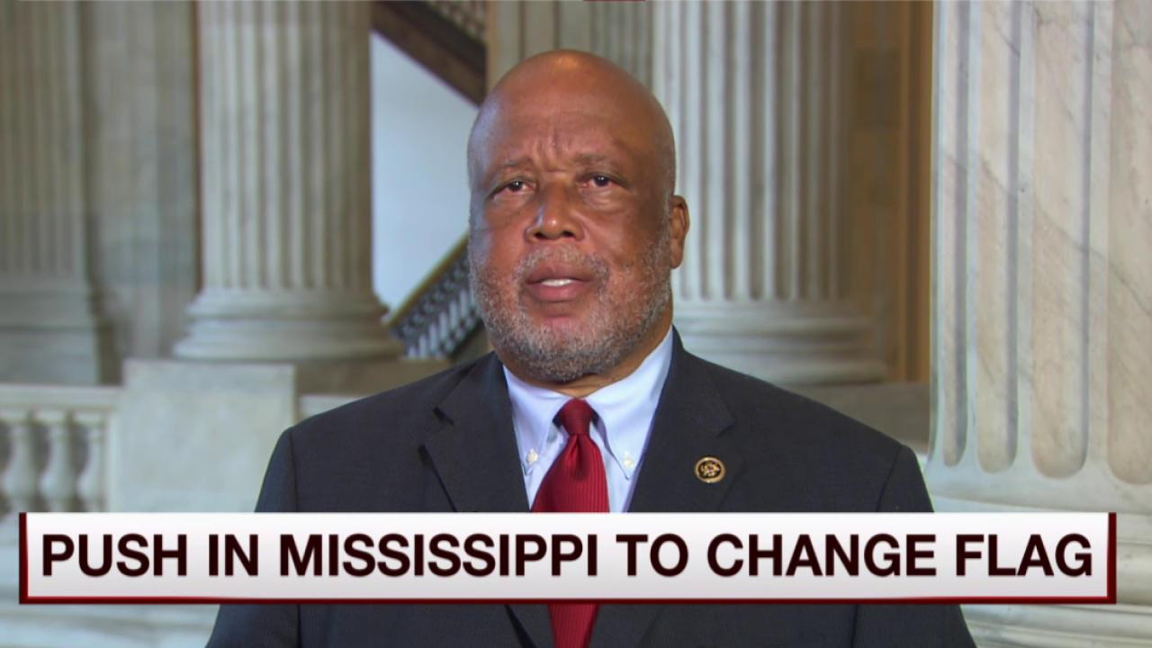 Dem. rep.: Put the Confederate flag in a...