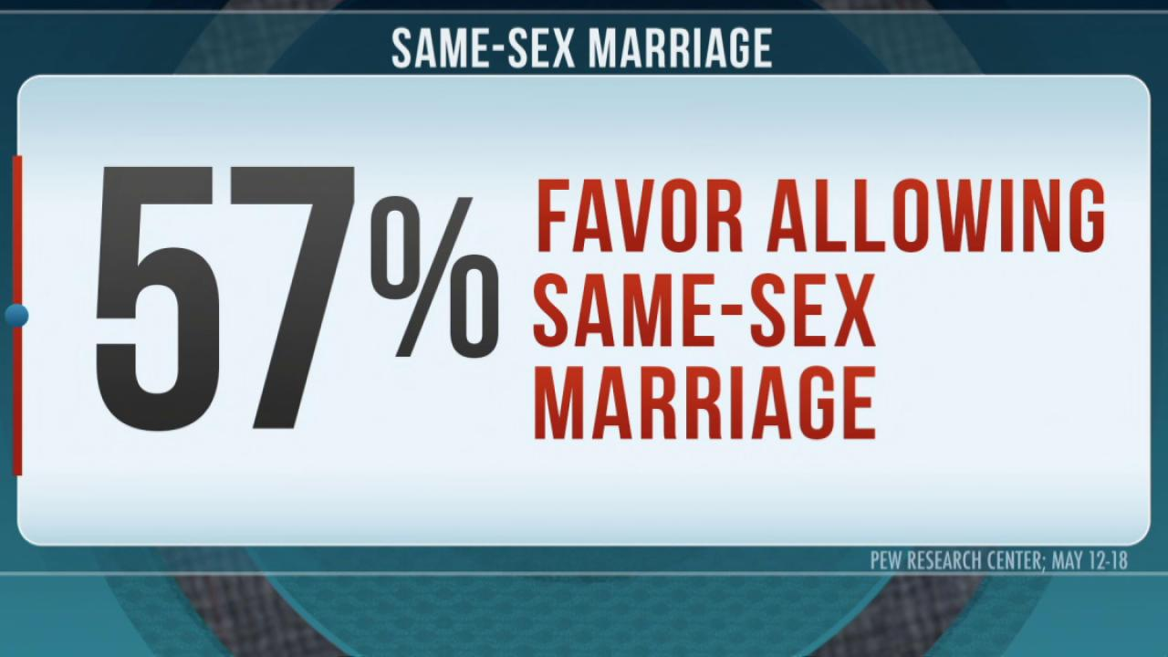 What gay marriage ruling means for GOP...