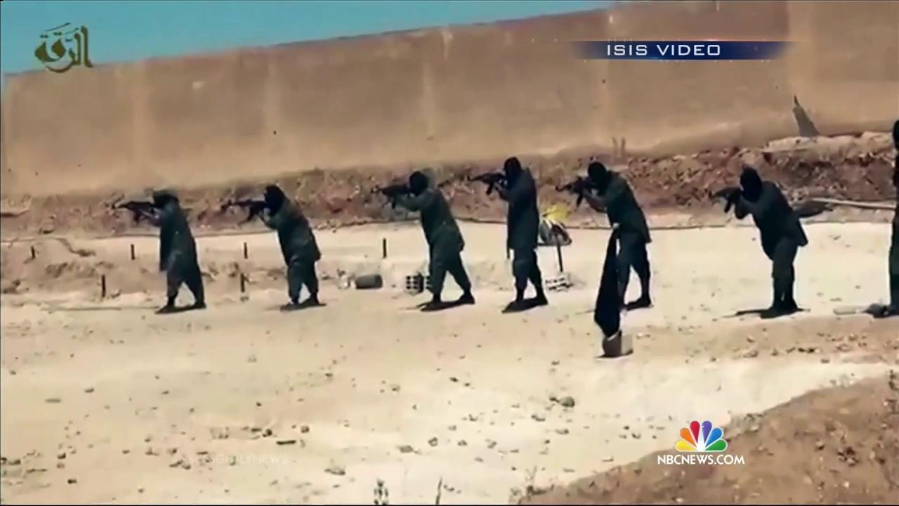 Father of Alleged Tunisia Beach Attack Gunman 'Ashamed'