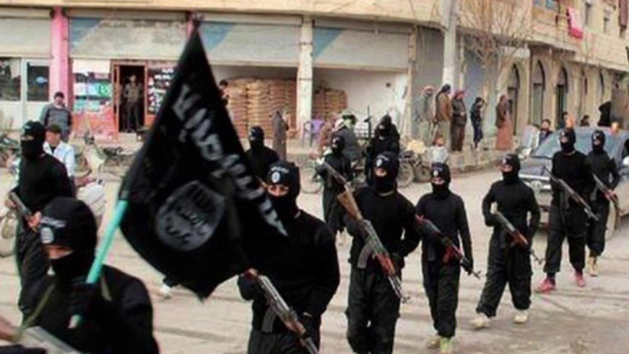 Is the Islamic State becoming more ambitious?