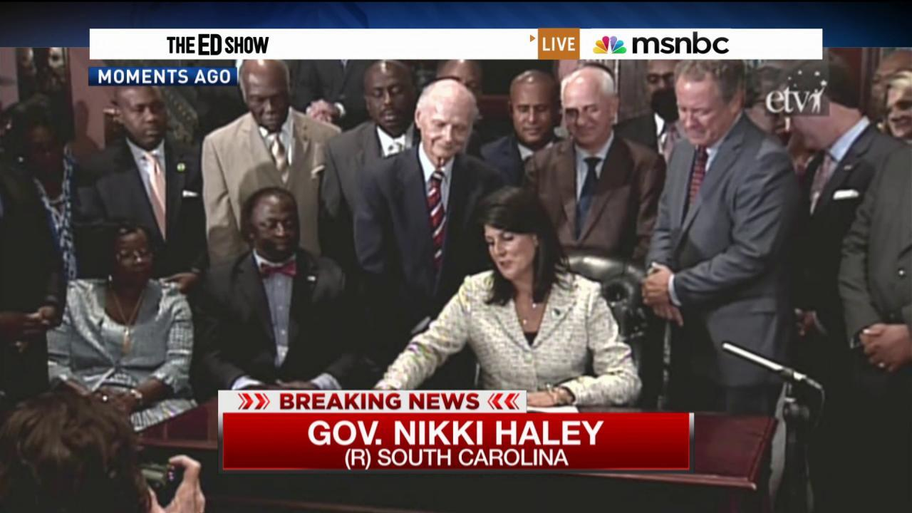 Tempers flare in House over Confederate flag