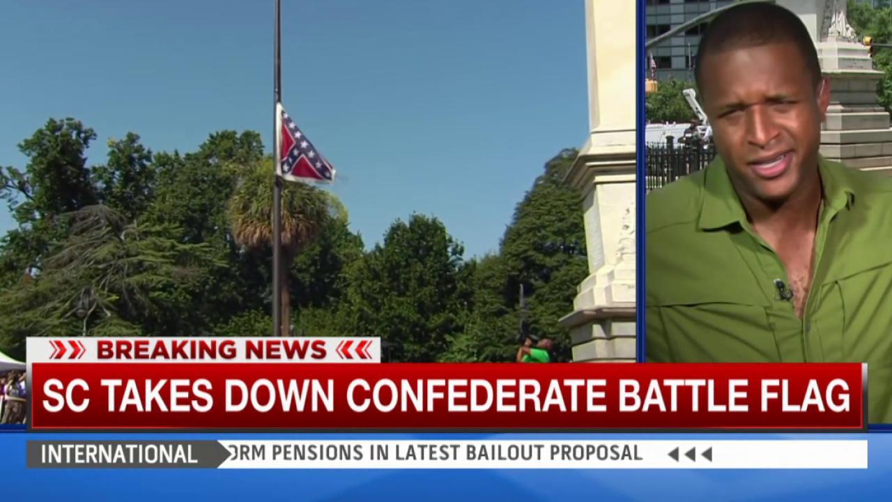 Gov. Haley: It's a new day for South Carolina