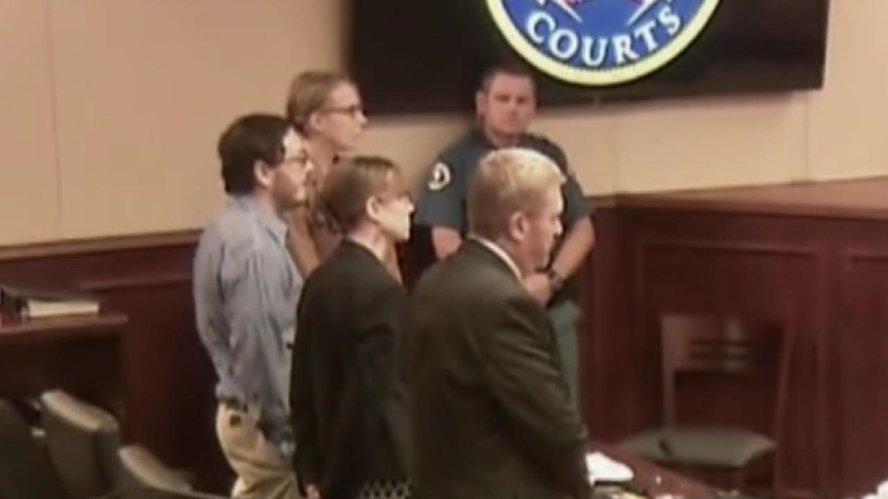 Aurora shooter found guilty on all counts