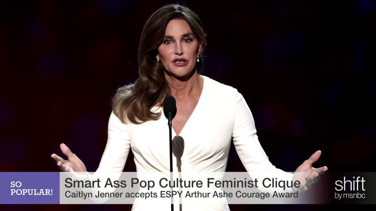 The Clique on Caitlyn, the Emmys, & Paul Rudd