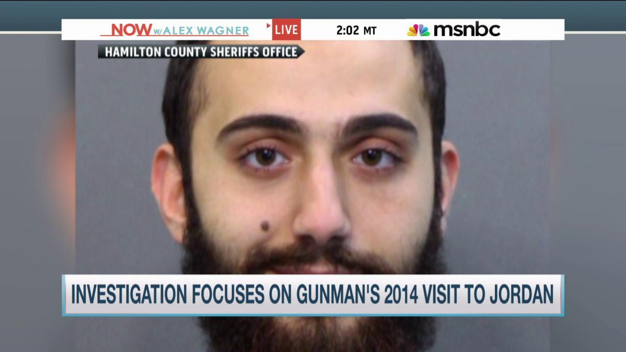 Motive still unknown in Chattanooga shooting