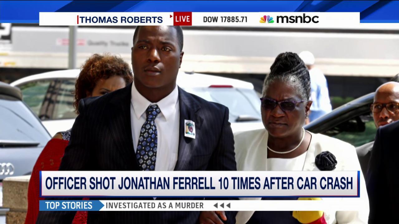 Randall Kerrick trial set to begin