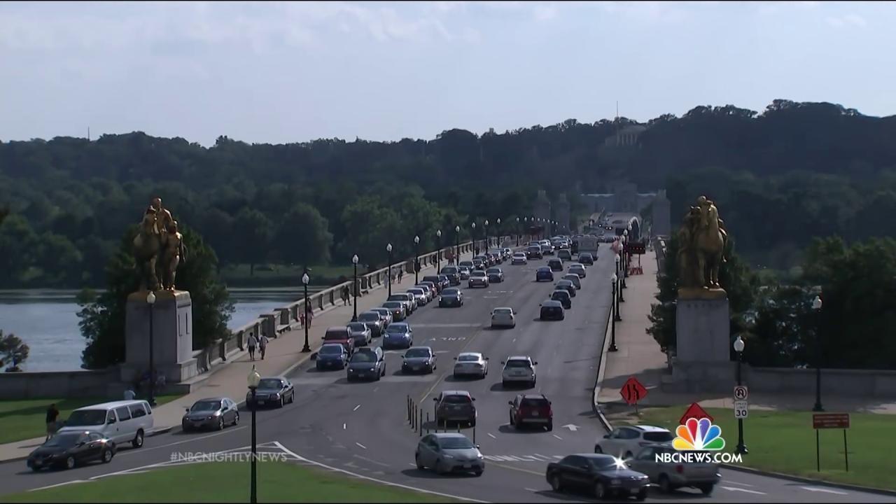 Transport System Shrinks as Agencies Stop Fixing Rural Roads, Bridges