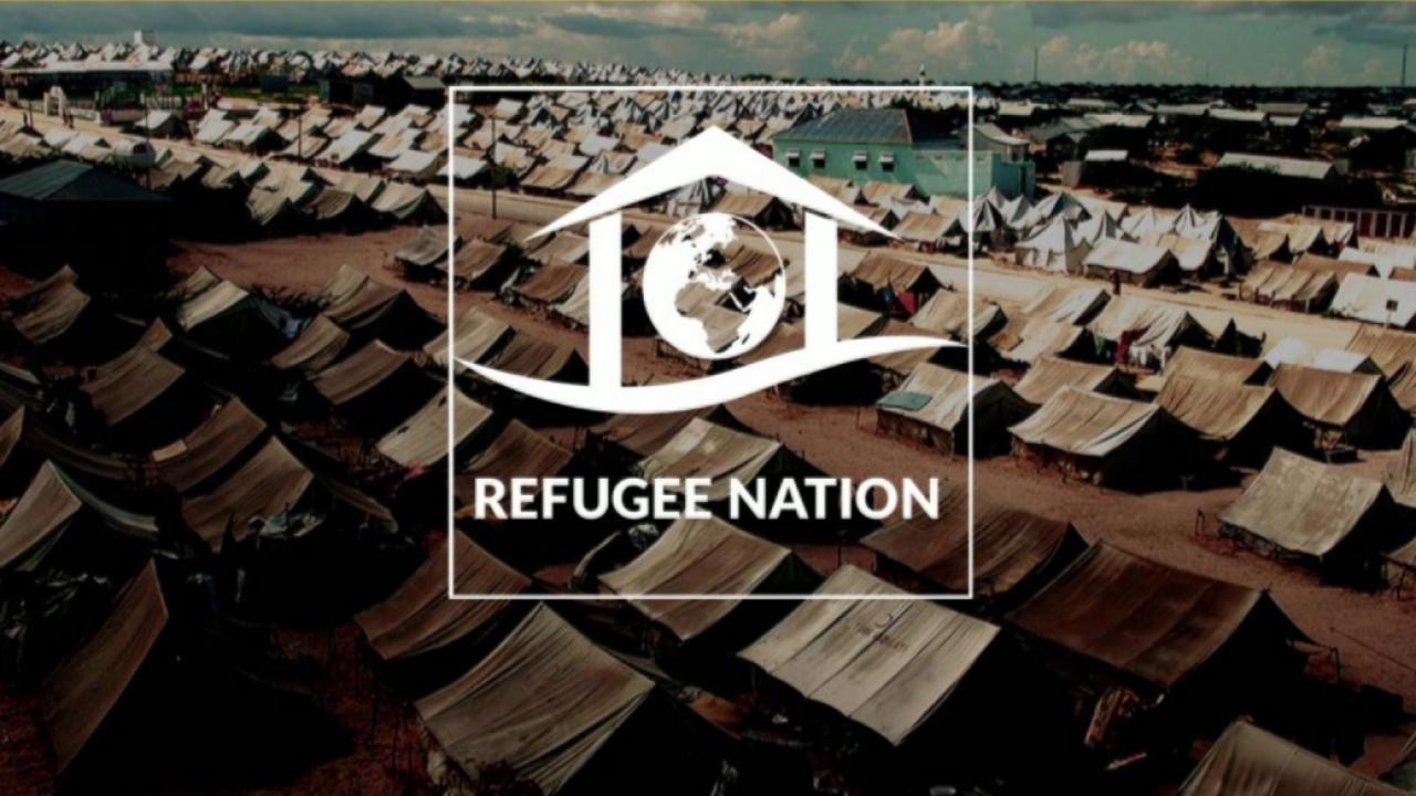 Mogul proposes plan to solve refugee crisis