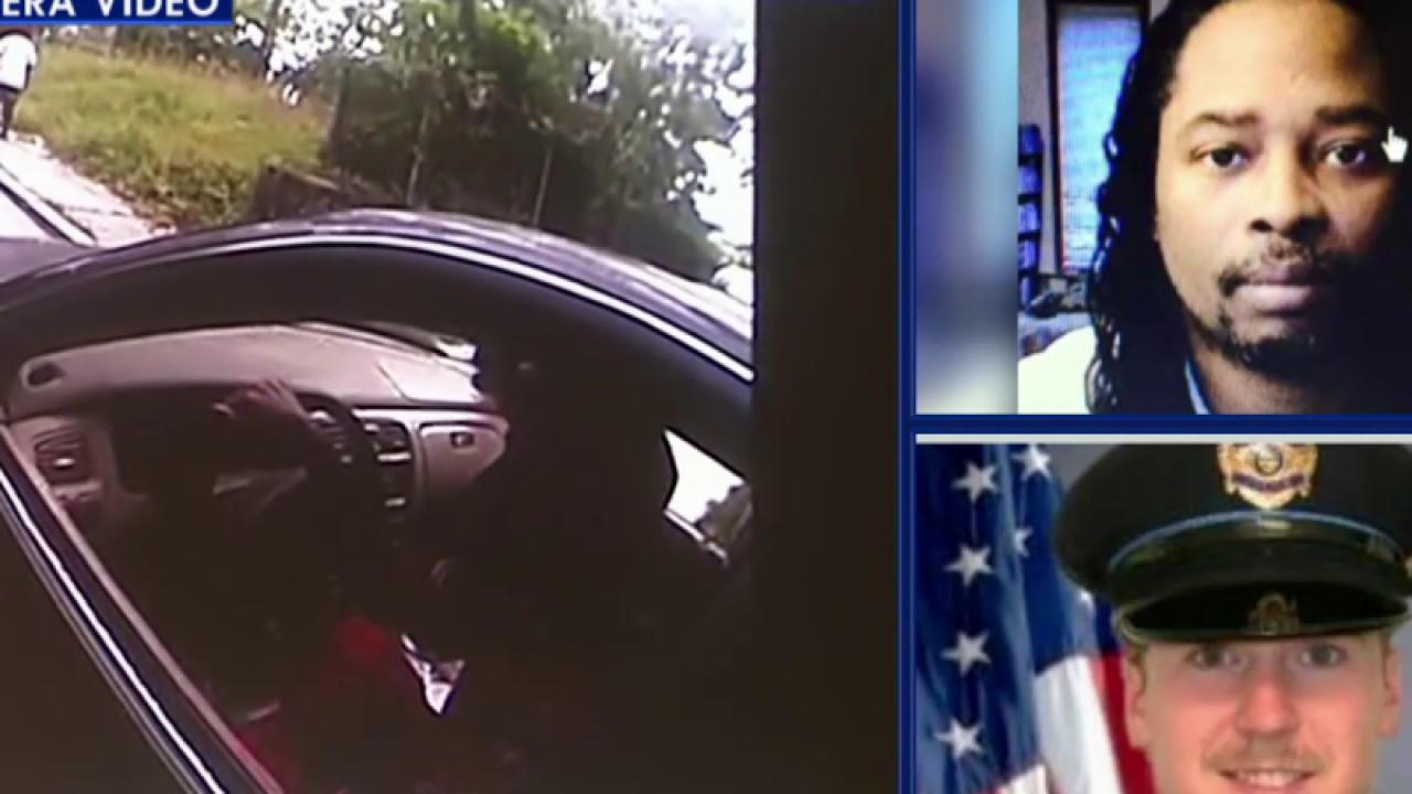 Prosecutor 'shocked' over Ohio shooting video