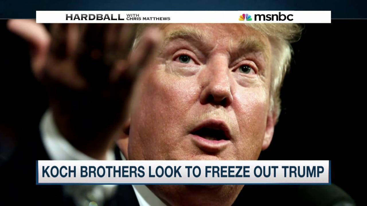 Is Donald Trump a 'Teflon Don?'