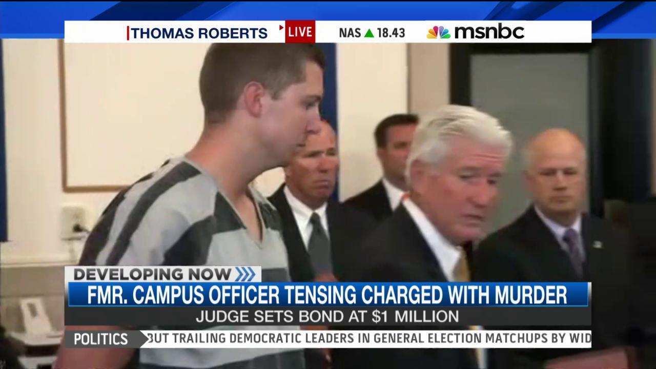 Latest on Sam Dubose case