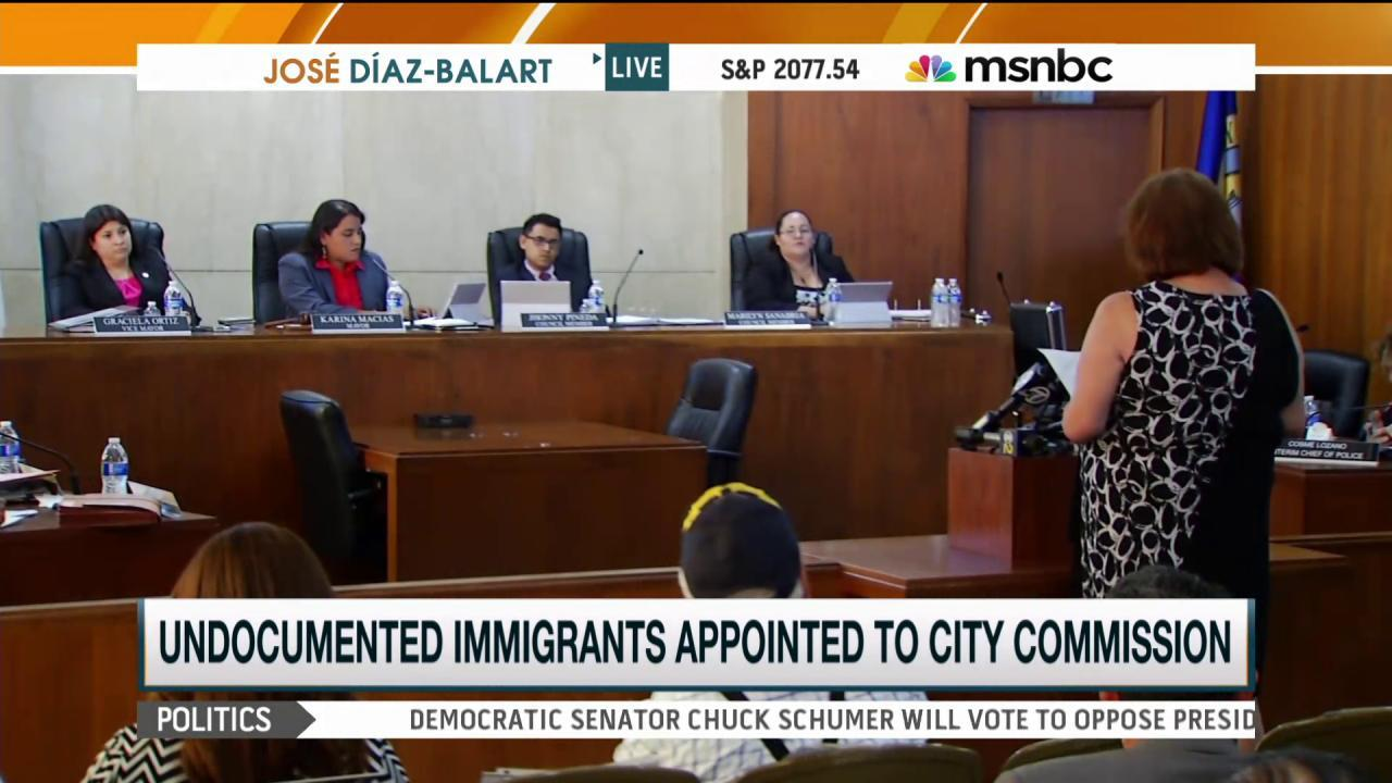 City commission appointments draw controversy