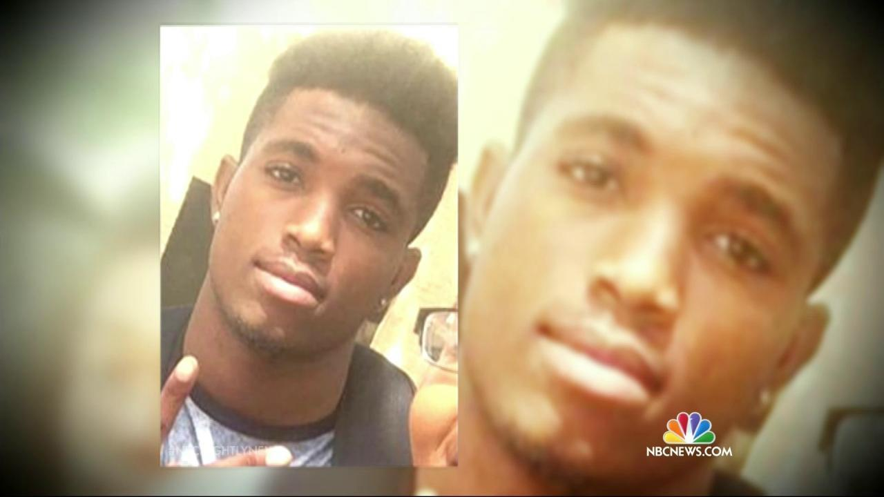 FBI Invited to Assist in Probe After Cop Kills College Student Christian Taylor