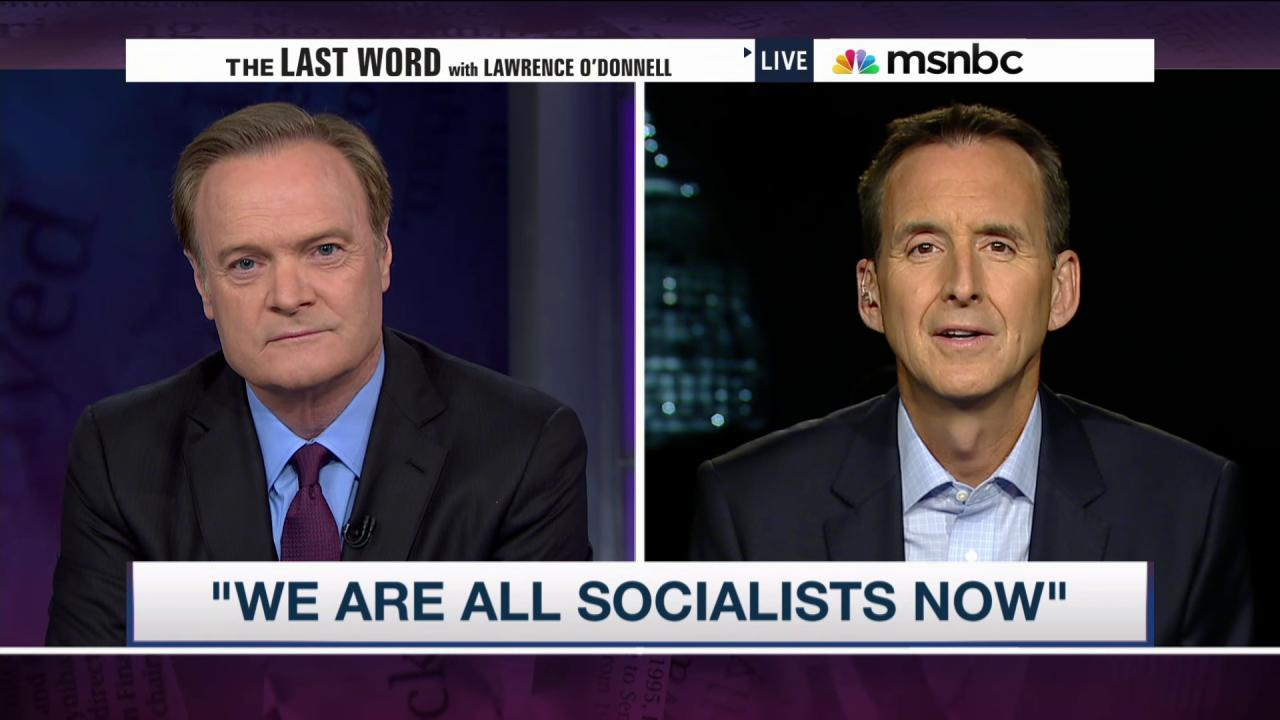 The Last Word socialism explainer