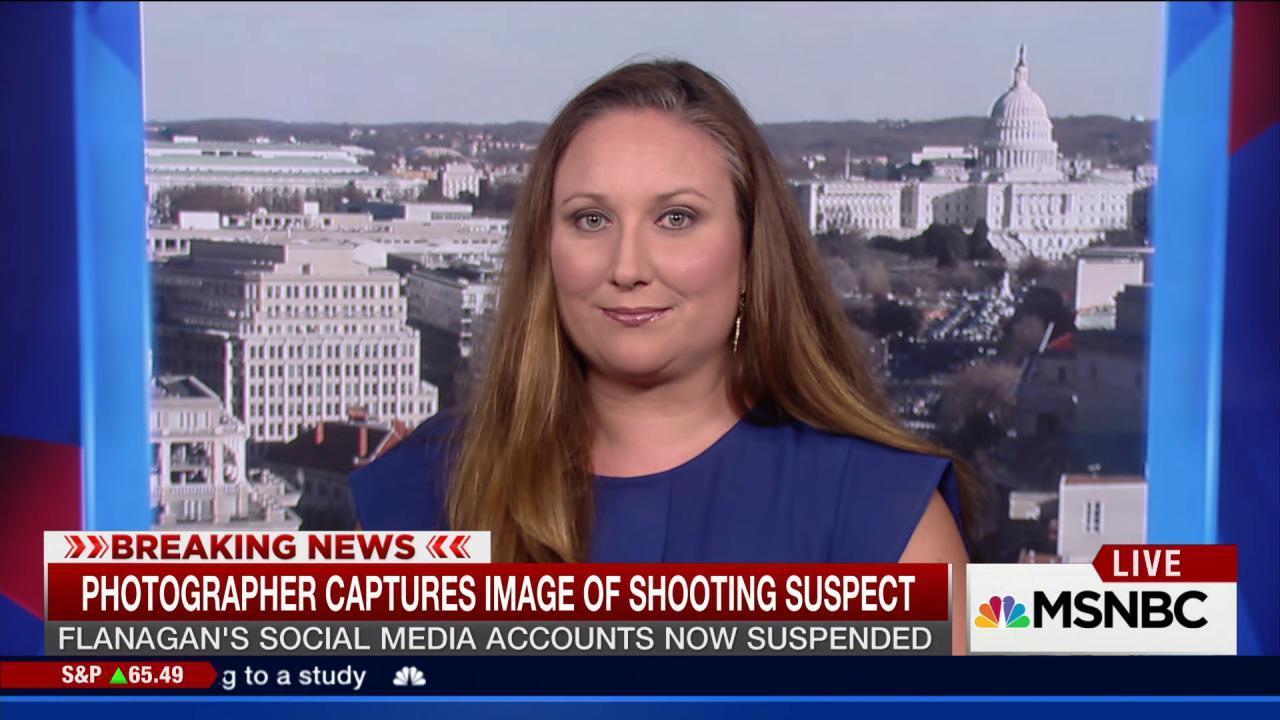VA shooter used social media to draw...