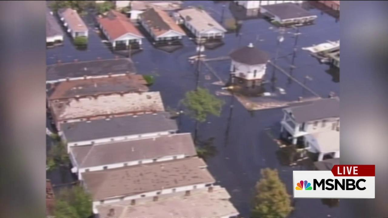 After Katrina: Rebuilding in the 9th Ward