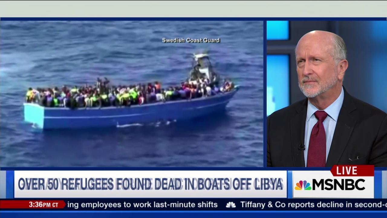 What to do about Europe's refugee crisis