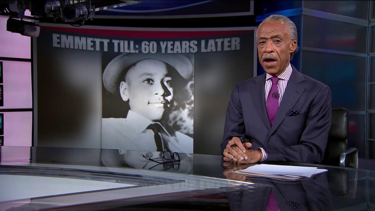 Remembering Emmett Till 60-years later