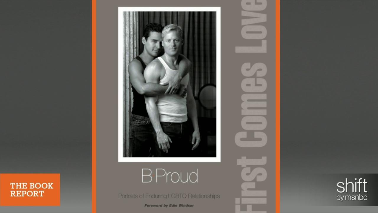 Glimpses at long-lasting LGBTQ relationships