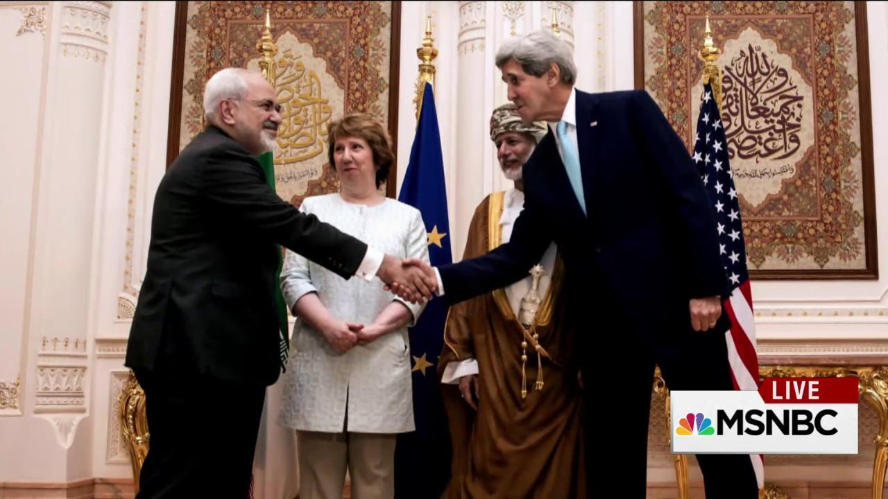 What Iran deal means for the world